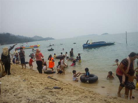 Gopro 3 Di Batam jalan jalan ke pantai melayu batam di pulau rempang