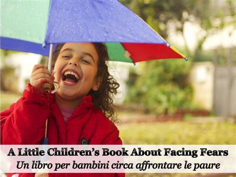 libro facing the facts gods un libro per bambini circa affrontare le paure a little children s