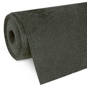 serena mat 174 underlay soundproof your floor with tested