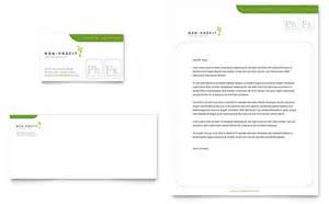 Charity Stationery Legal Requirements environmental amp agricultural non profit business card amp letterhead