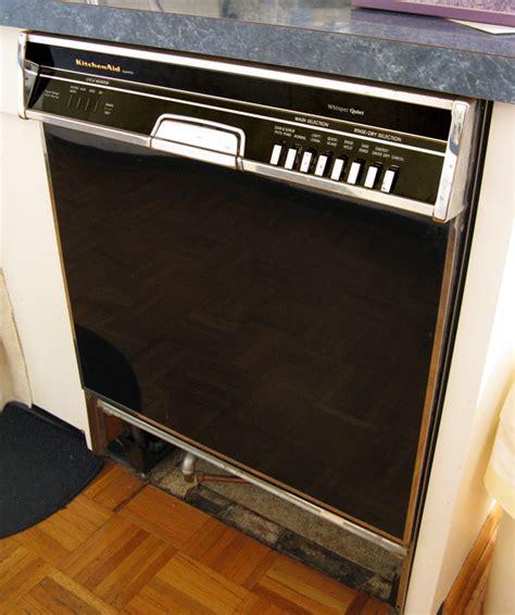 Kitchenaid Dishwasher Overheating 1992 Kitchenaid Superba Kuds220t3 Overheating Motor
