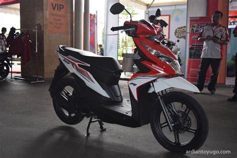 Shockbreaker Honda Beat 2016 Honda Beat Jadi Rajanya Motor Sepanjang 2016 Ardiantoyugo