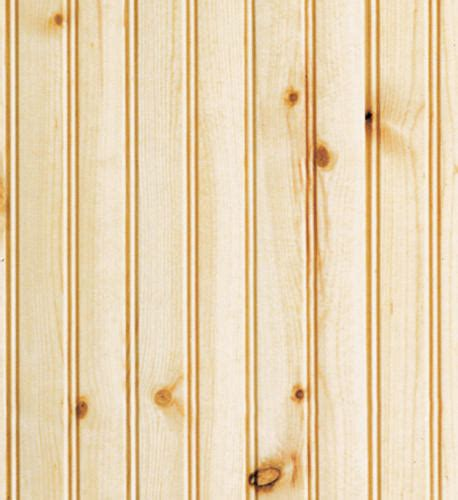 Wainscoting Menards by 8 Rustic Beaded Trim Save Interior Wall Planks 14 Sq