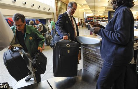 United New Baggage Policy airlines shift focus from baggage fees to offer more