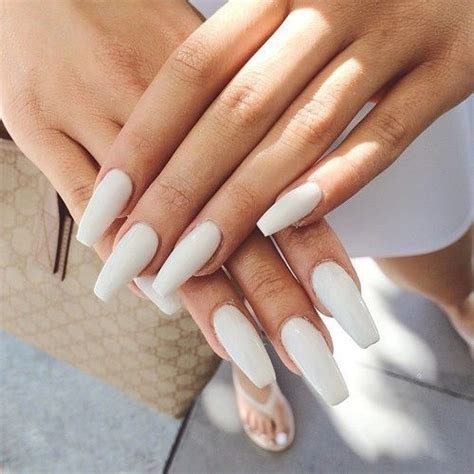 10 x 17 white troline mat 17 best ideas about matte white nails on prom