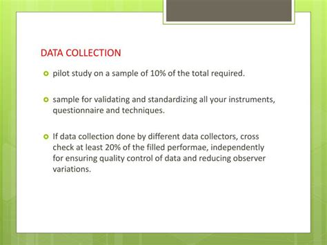 cross sectional data collection ppt cross sectional study powerpoint presentation id
