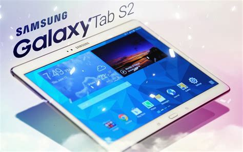 Samsung Tab S2 10 5 tablette samsung galaxy tab s2 les premi 232 res images