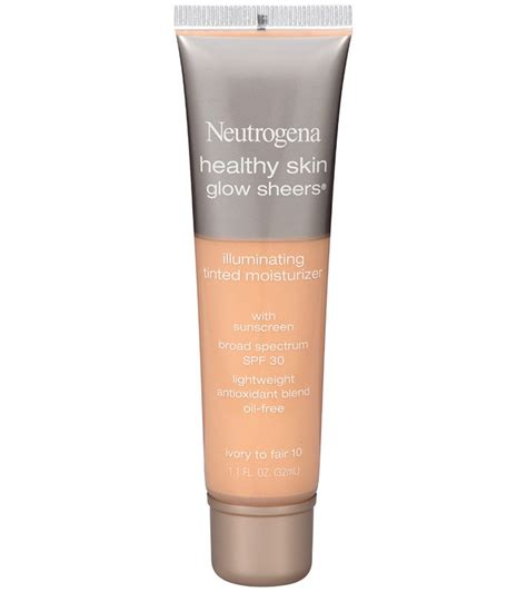 Summer Must Daily Spf Moisturizers by 7 Best Spf Filled Tinted Moisturizers For Summer Stylecaster