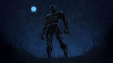 film kartun gladiator black panther finally lands on dvd was it worth the wait