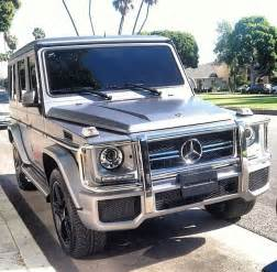 Used Mercedes G Wagon 25 Best Ideas About Mercedes G Wagon On G