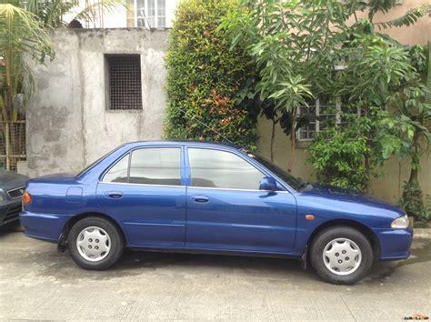cars mitsubishi lancer mitsubishi lancer 1993 car for sale calabarzon