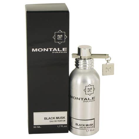 Parfum Black Musk montale black musk by montale eau de parfum spray unisex 1 7 oz celebrityaromas