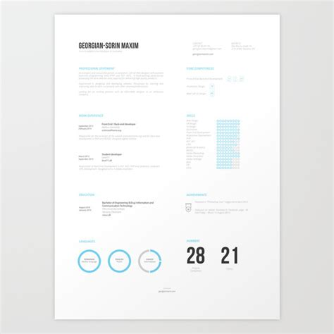 Best Resume Template 2014 Free by 25 Best Free Professional Cv Resume Templates 2014