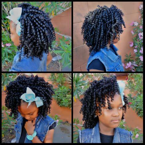 kids crochet hair styles kids crochet braids shared by jasmine jones black hair