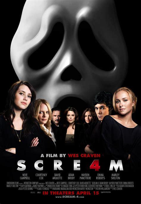 film horror wiki scream 4 horror film wiki fandom powered by wikia
