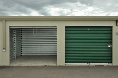 storage locker units avoid storing these things in your storage unit