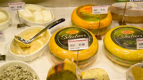 Cheese Hypermart k m hypermarket nr burjuman metro station towards creek road dubai
