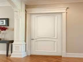 how to replace door trim molding home molding ideas