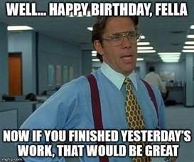 Office Birthday Meme Top 100 Original And Hilarious Birthday Memes