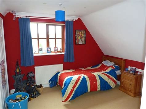 union jack bedroom xx kids spaces pinterest