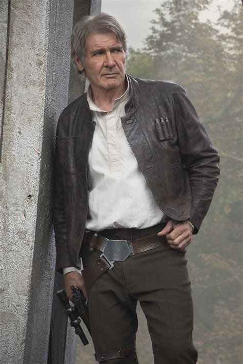 star wars han solo star wars 7 the force awakens new images take off collider
