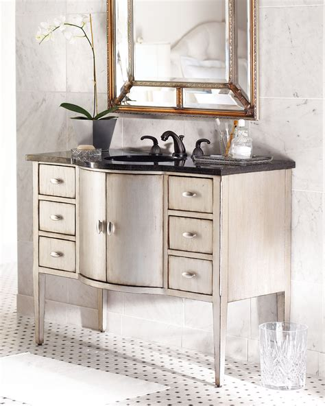 Horchow Mirrored Vanity by Horchow Bathroom Vanities Vanity Tables Vanity Chairs Dressing Tables Horchow Emerson