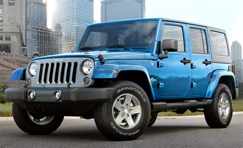 Jeep Freedom Car And Driver