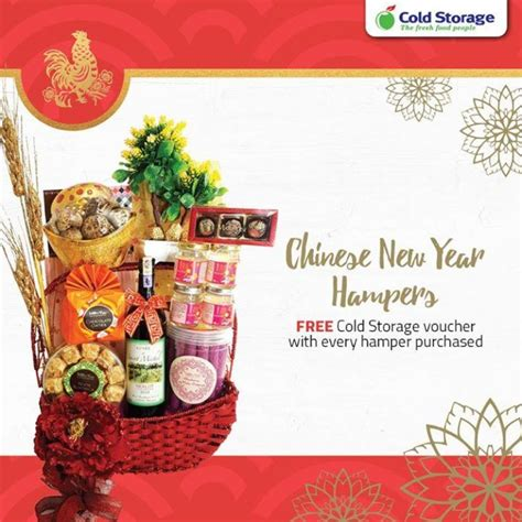 coldest new year in malaysia cold storage new year hers promotion loopme