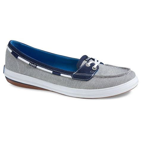 keds comfort keds glimmer women s comfort boat shoes from kohl s