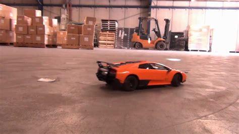 Rc Lamborghini Imitation Racing lamborghini murcielago lp670 4sv 1 10 rc car