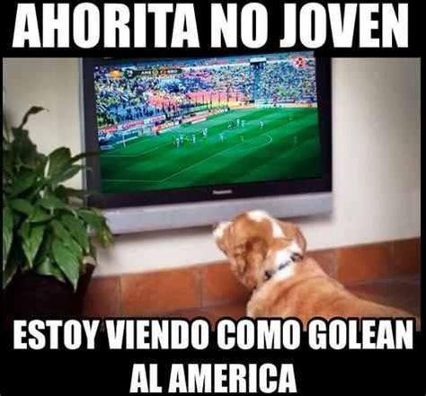 Memes Del America Vs Pumas - los memes de la goleada de pumas al am 233 rica