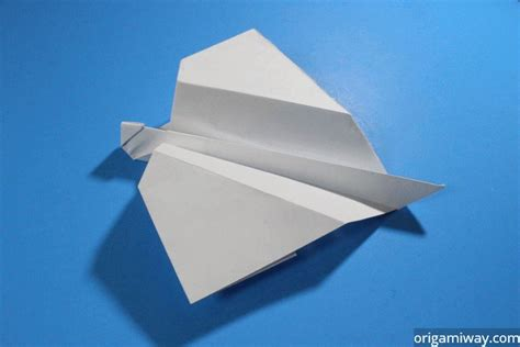 Origami With 8 5x11 Paper - pet paper airplane