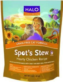 halo food reviews halo cat food formula review is this a healthy formula for cats