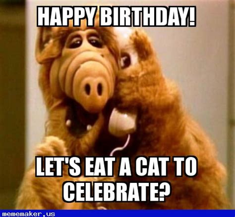 Awesome Birthday Memes - awesome meme in http mememaker us andy alf meme