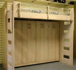 Murphy Chest Bed Twin Size Beach Theme Murphy Bed Loft Top Is Twin Bed Bottom Is A