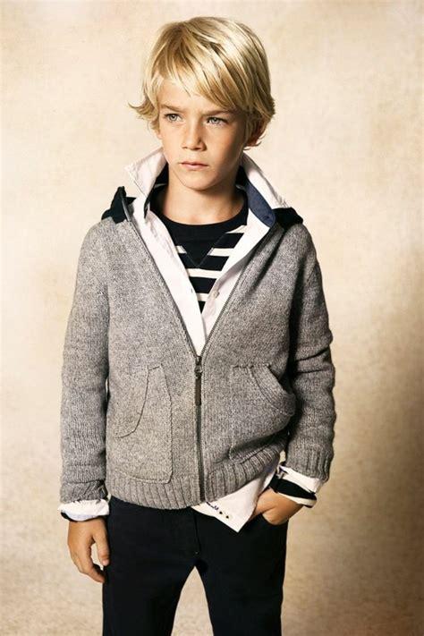 Kids Hairstyles For Boys: Practical Tips ? Fresh Design Pedia