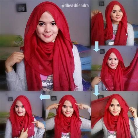 tutorial hijab veil this is a gorgeous hijab tutorial covering all the chest