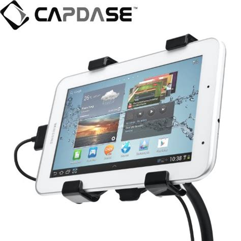 Sale Capdase Car Charger Power Cup Powercup Max With Holder Tab X 34a co jp capdase 日本正規品 car charger cup holder powercup max with tab x mount black air