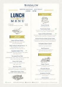 bungalow restaurant menu bungalow restaurant chope restaurant reservations