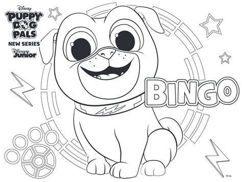 pug pals coloring book free printable puppy pals coloring pages on pug pals coloring book a pugs