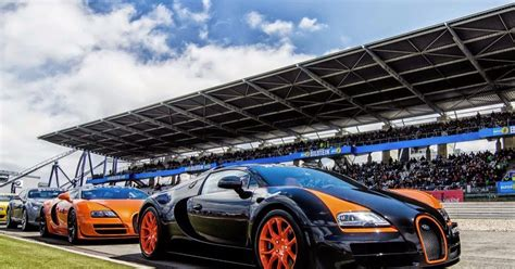 Most Expensive Production Car by World S Most Expensive Car Bugatti Veyron Stops Production