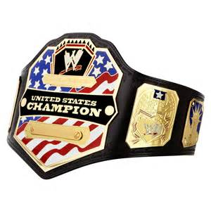 Wwe united states championship kids replica title beltwwe united