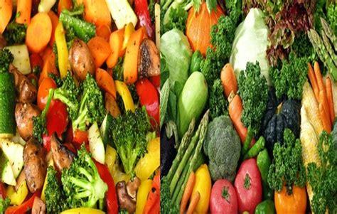 vegetables eaten 7 vegetables that are healthier when eaten
