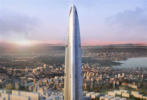 Top 150 Buildings In America by Top 10 Tallest Buildings In The World In 2020 No Towers
