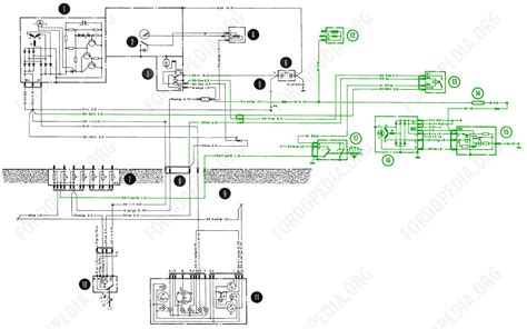 coil ignition coil condenser wiring diagram coil