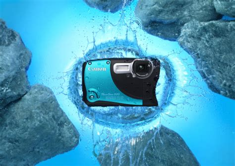 Kamera Underwater Canon D20 introducing the canon powershot d20 built for adventure