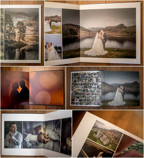 Storybook Wedding Albums Uk by Our And Groom Wedding Albums Italian