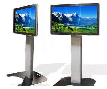 Kiosk Desk by 47 Inch Txj Series All In One Touch Screen Computer For Kiosk Desk Or Wall Mount