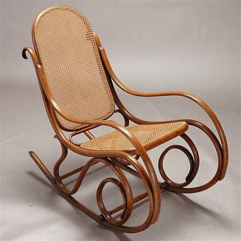 thonet bentwood rocking chair no 1 antiques atlas 1031 thonet rocking chair lot 1031
