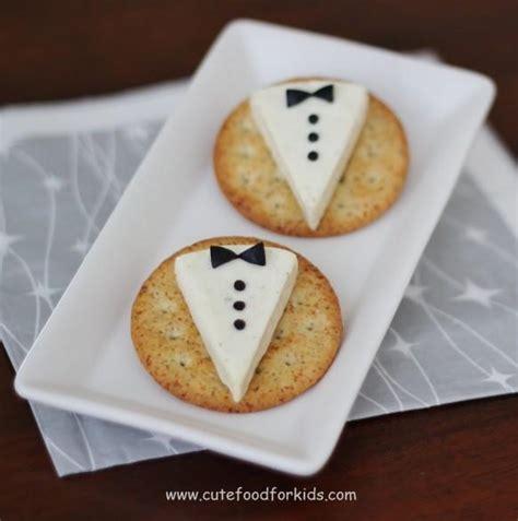 unique new year snacks unique wedding cocktail appetizer creative wedding